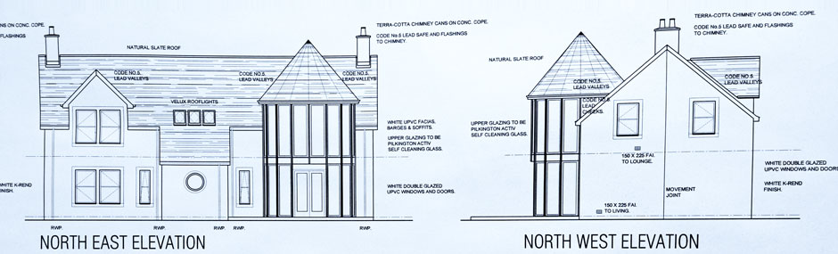House Builds Planning
