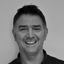 Roy Thorburn - Partner and Site Manager