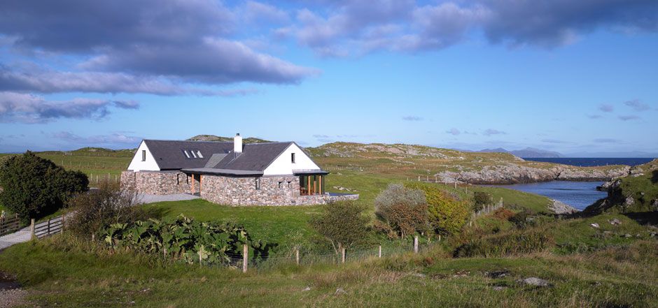 Sorisdale, Isle of Coll